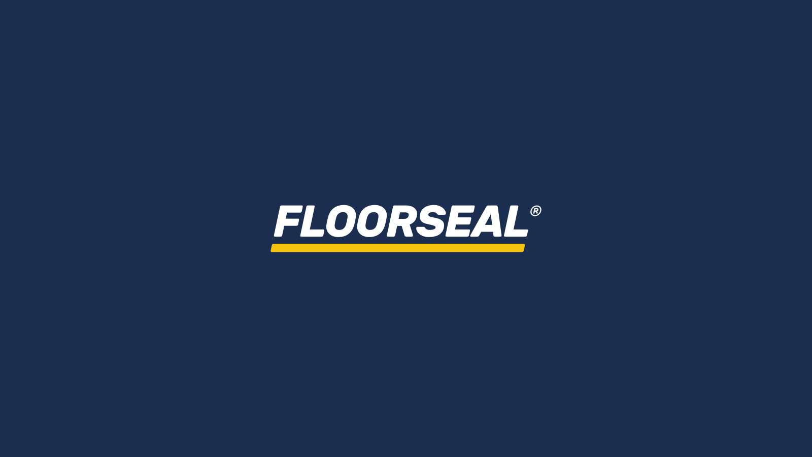 Floorseal Branding Design